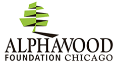 Lakeside Pride is sponsored by Alphawood Foundation